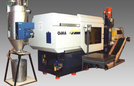 attrezzature stampaggio a iniezione 2