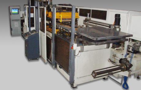 attrezzature termoformatura